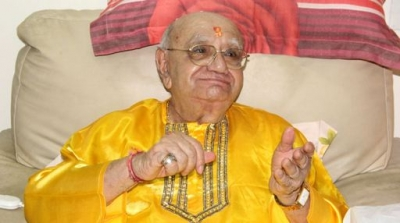 Famous astrologer Bejan Daruwalla dies at 89