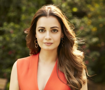 Dia Mirza, Adrian Grenier chat about nature and more