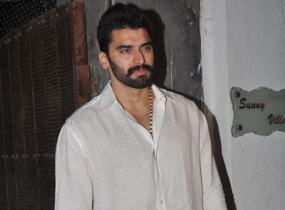 Nikitin Dheer: Read a lot, watched many videos for 'Raktanchal' role