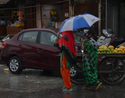 IMD to release second monsoon forecast on June 1