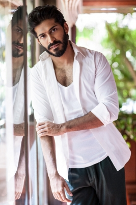 Harsh Varrdhan Kapoor: Doesn't matter if I'm the lead or in a film for 10 minutes