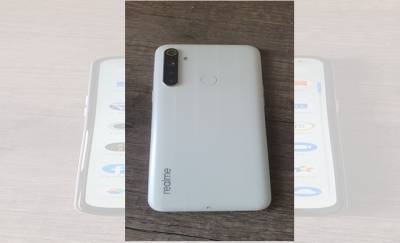 Realme Narzo 10: Decent companion for early gamers