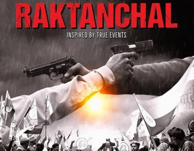 'Raktanchal' music comes with lot of soul, drama: Director