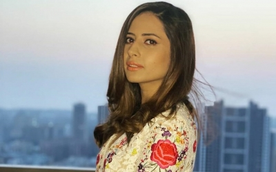 Sargun Mehta: Lockdown made me extremely annoyed initially