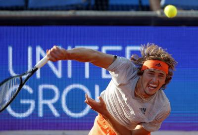 Alexander Zverev unsure over US Open participation