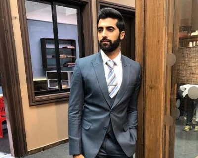 Akshay Oberoi has a 'dark, diabolical' surprise for fans