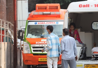With 2,505 new cases, Delhi's Covid-19 tally up at 97,200