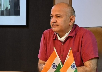 Sisodia flags reservations over CBSE's syllabus rationalisation move
