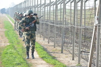 Pak summons Indian diplomat over ceasefire violations along LoC