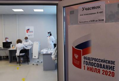 Covid-19 cases in Russia increase to 661,165