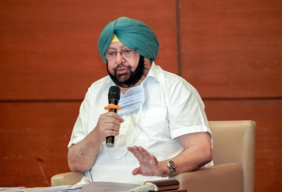 Punjab CM gives nod for formation of plasma bank