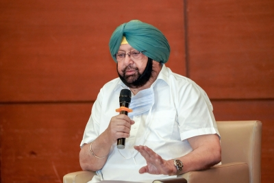 Firing case: Punjab CM ridicules Sukhbir reaction to HC order. (Photo: IANS)