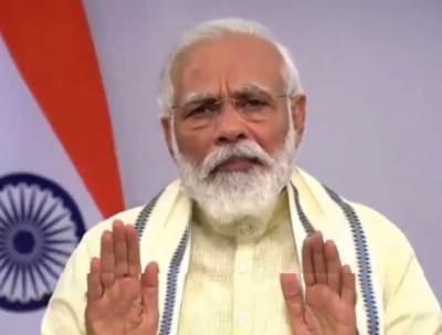 India wants to focus on connectivity to Buddhist sites: PM