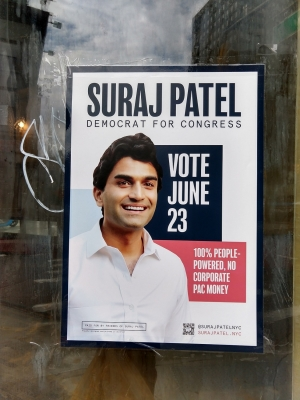 Indian-American candidate asks court to supervise vote-counting in close race