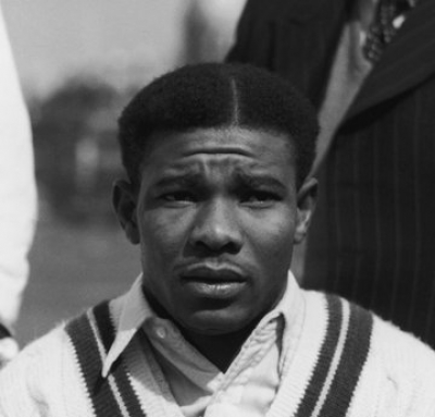 West Indies legend Sir Everton Weekes passes away
