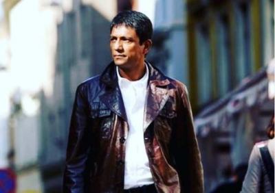 Adil Hussain: I've never aimed to be at the top