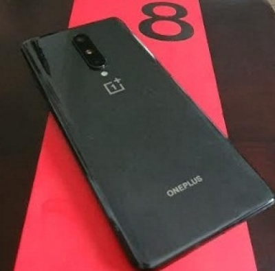 OnePlus 8: Perfect sibling to 8 Pro, saves you Rs 13K too
