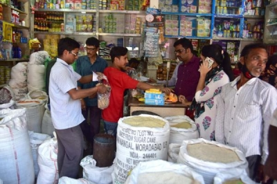 Bareilly traders want shops to close for 15 days