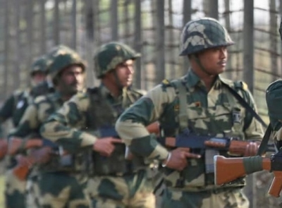2 SSB personnel killed in a case of fratricide in Kashmir