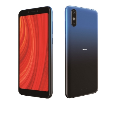 Lava launches entry-level smartphone for Rs 5,774