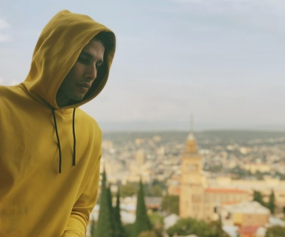 Siddhant Chaturvedi wishes he could time travel