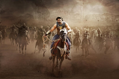 'Baahubali' turns 5, Sharad Kelkar recalls becoming voice of Prabhas