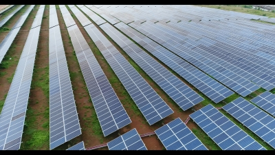 Cabinet nod for India-Uzbekistan pact on solar energy