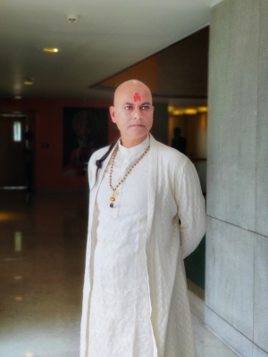 Aayaam Mehta relives personal situation while shooting for 'Qurbaan Hua'