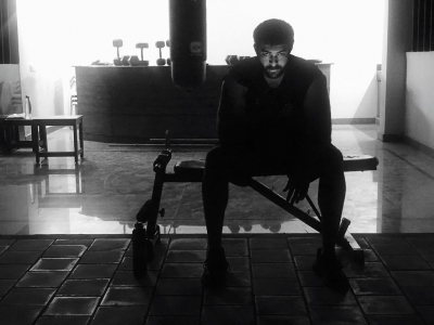Varun Tej shares his 'focus' in new post