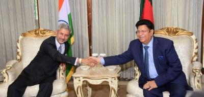 India assures support for Rohingyas' repatriation: B'desh