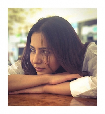Rakul Preet Singh is 'waiting for the world to be normal'