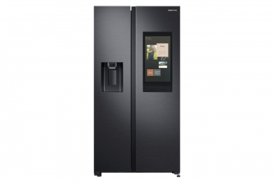 Samsung SpaceMax Family Hub refrigerator in India for Rs 1.97 lakh