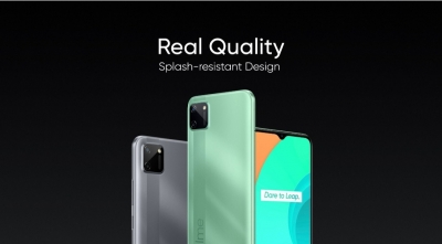 Realme launches new budget smartphone for Rs 7,499 in India