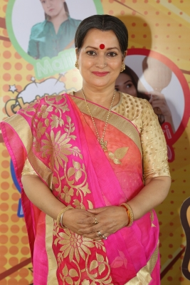Himani Shivpuri happy to play the popular Katori Amma, a role with 'so many colours'