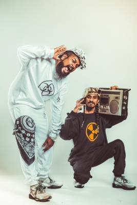Dopeadelicz release a new song