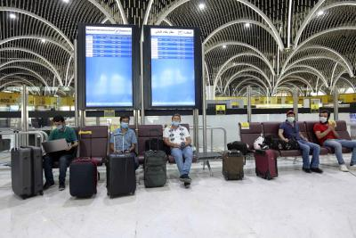 Iraq bans entry of foreign travellers