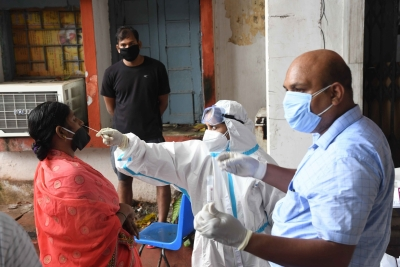 'Pandemic an eye-opener to increase allocation for health sector'
