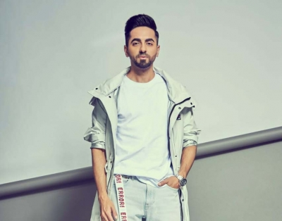 Ayushmann: Feel responsible when I reach out to people as actor
