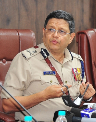Sandalwood drugs case: B'luru Police suspend ACP, constable for leaking crucial info (Ld)