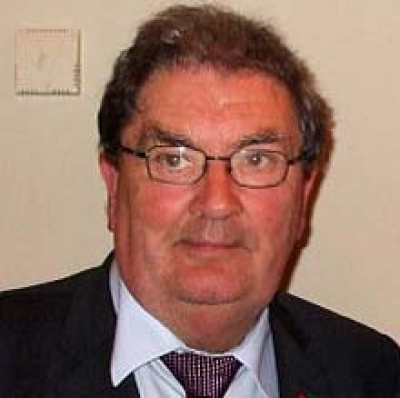 Irish Nobel Peace Prize winner John Hume dies