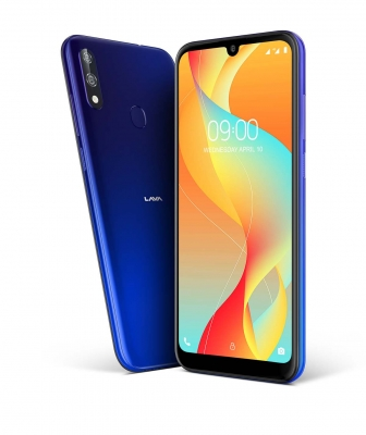 Lava launches budget smartphone for Rs 7,777