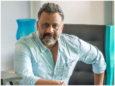Anubhav Sinha commends ladies extending support to Anurag Kashyap