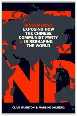 'China's BRI ultimate instrument of economic blackmail' (Book Review)