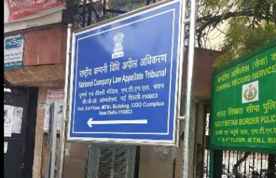 NCLAT dismisses insolvency plea against Gujarat Ambuja Exports