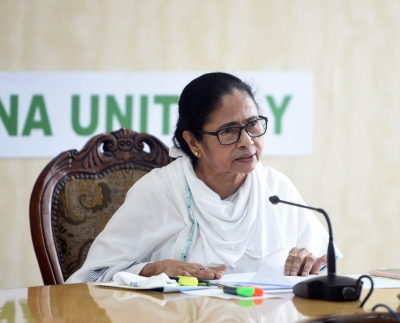 Nearly 67 lakh girls empowered by Kanyashree scheme: Mamata