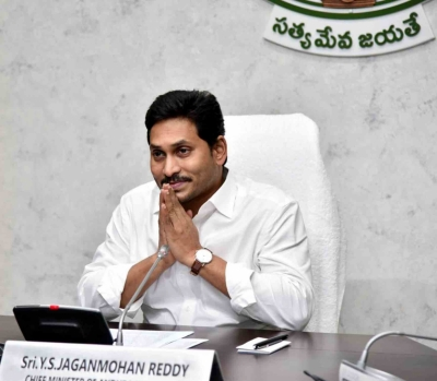 Will continue to demand special category status: Andhra CM