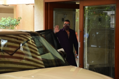 Sanjay Dutt asks fans not to 'unnecessarily speculate' about his health
