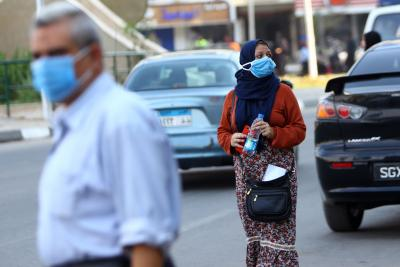 Egypt reports 113 new Covid cases