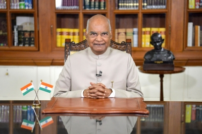 On I-Day eve, Prez issues veiled warning to China (Ld)