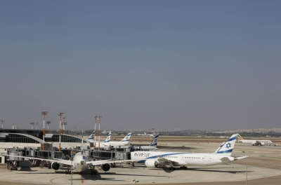 Israel approves aid plan for aviation sector